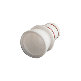 Tribomatic Outlet Wear Sleeve Assembly, PTFE, 631221