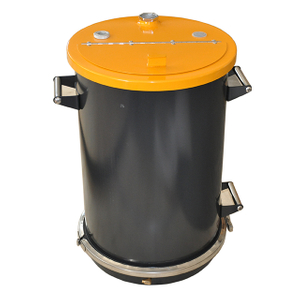 60 Liter Powder Coating Hopper