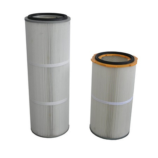 Filter Cartridge for Powder Recovery Modules
