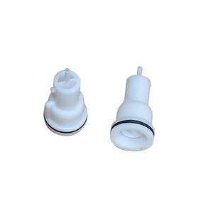 Sames Mach-Jet Fan Spray Nozzle 1525492